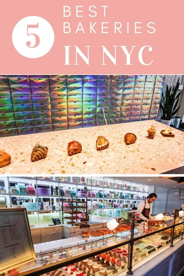 best bakeries in nyc