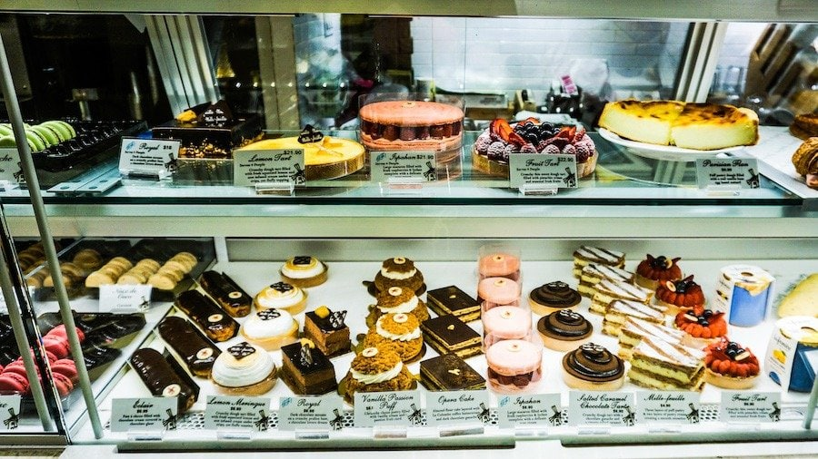 new york patisserie