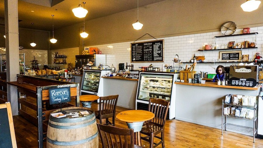 restaurants in mcminnville oregon