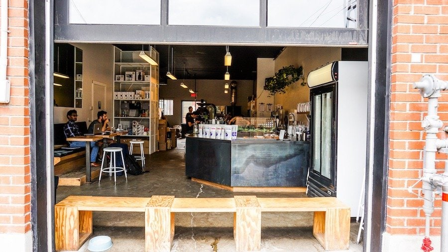 best cafes in montreal