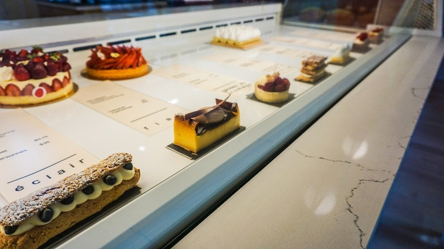 best desserts in montreal