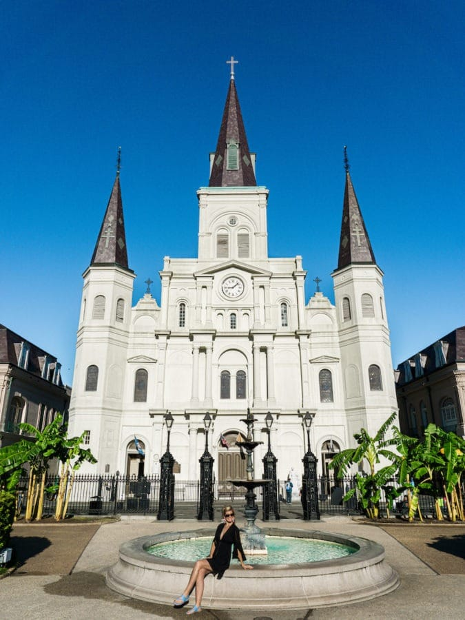 best time to go to new orleans