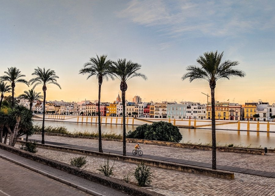 seville 3 day itinerary