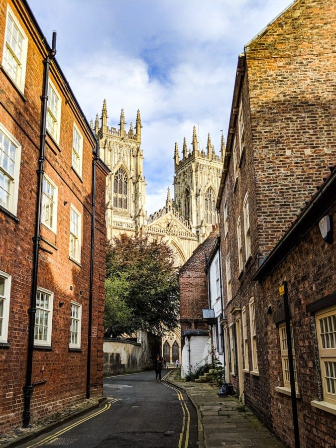 what to do in york
